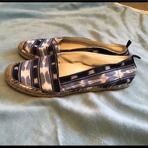 American Eagle Outfitters espadrilles/loafers
